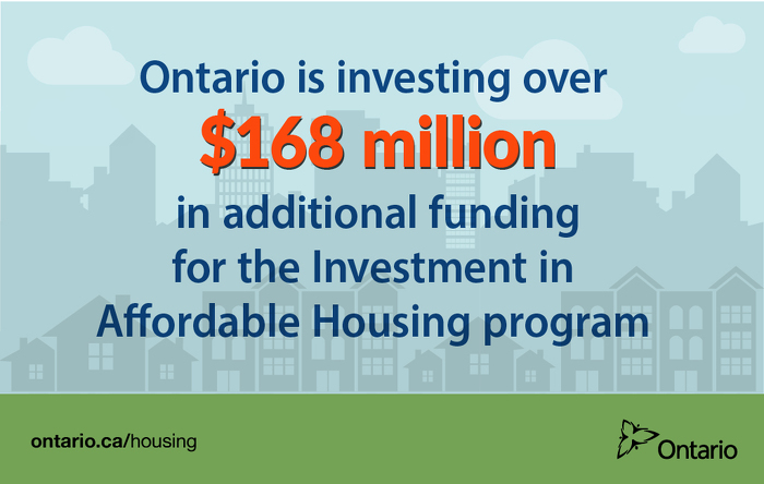 Social Infrastructure Spending Strengthens Communities and Grows the Economy in Ontario