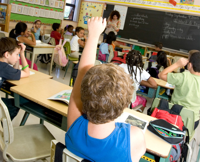 Province Expanding Summer Learning Programs
