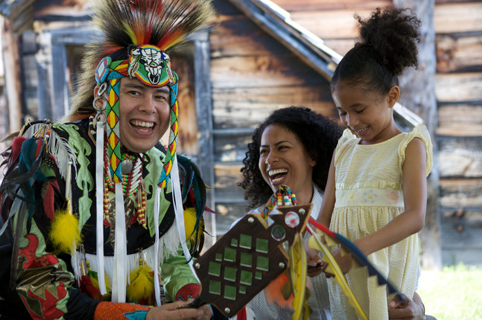 Photography Contest Launches on National Aboriginal Day