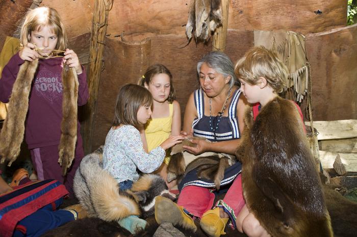 Lancement d'un concours de photographie pour la Journée nationale des Autochtones