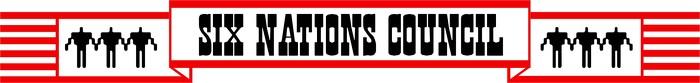 Six Nations Council logo