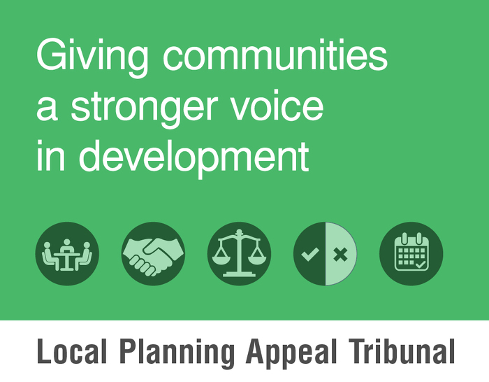 Giving Communities a Stronger Voice In Development