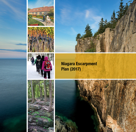 Niagara Escarpment Plan