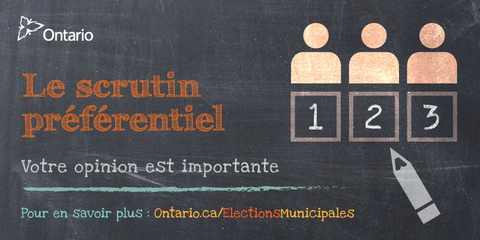 Examen de la Loi de 1996 sur les élections municipales