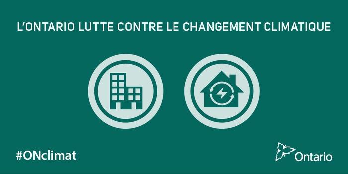 Améliorations énergétiques du parc de logements sociaux à Toronto
