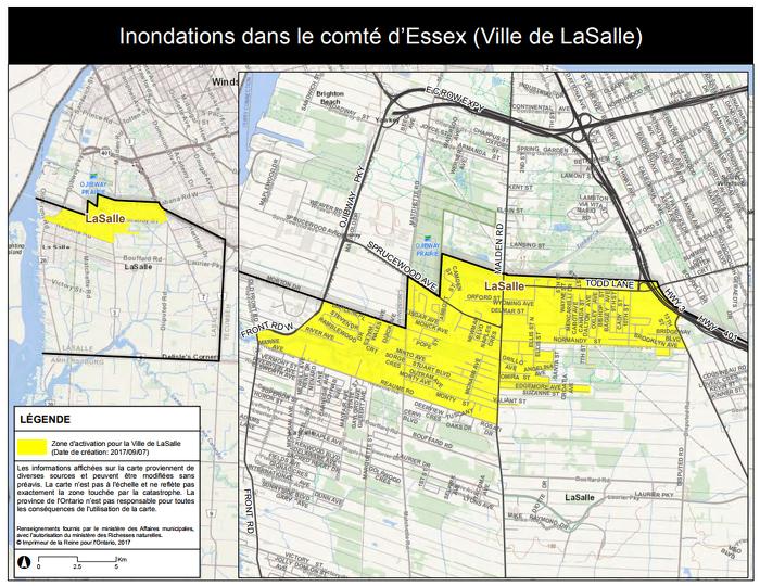 Ville de LaSalle
