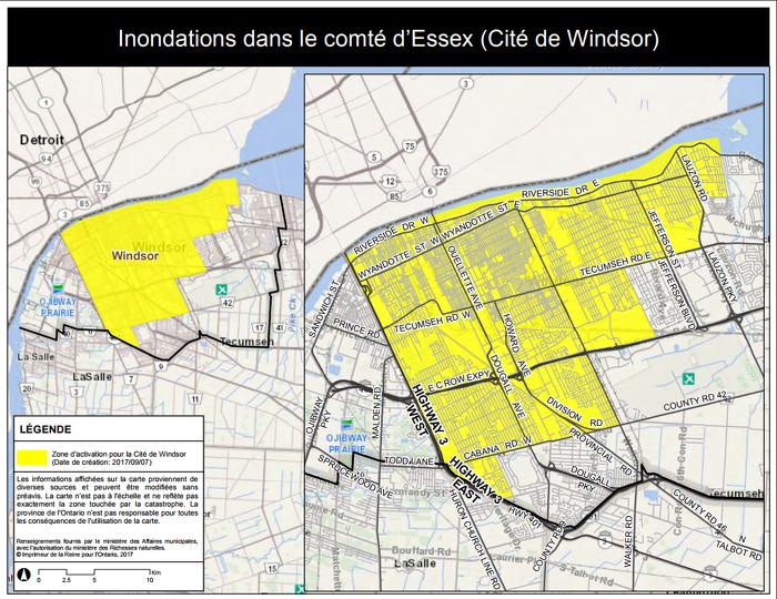 Cité de Windsor