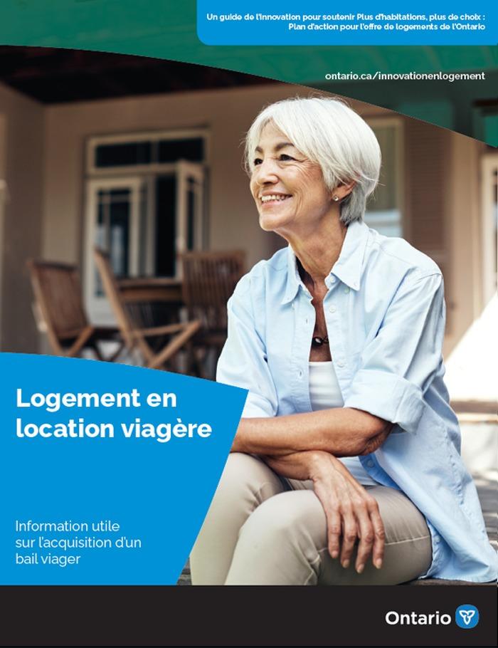 Logement en location viagere