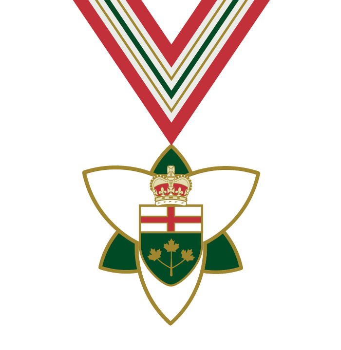 The Order of Ontario