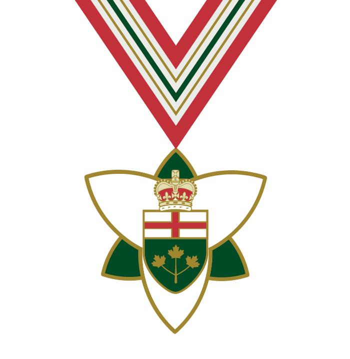 l'Ordre de l'Ontario