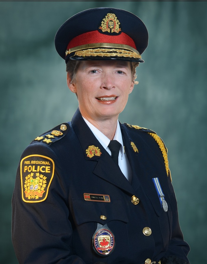 Statement by Minister Naqvi on the Appointment of Chief Jennifer Evans as President of the Ontario Association of Chiefs of Police