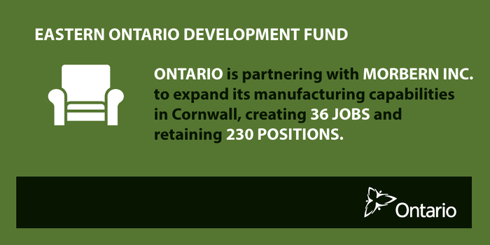 Jobs in Cornwall Ontario