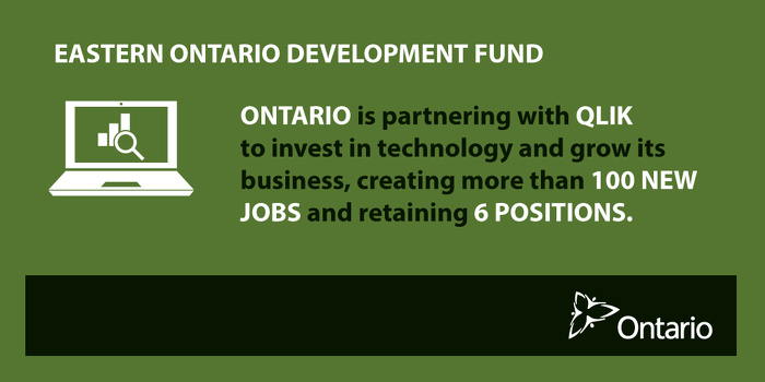 Ontario Investing in New R&D Lab in Ottawa