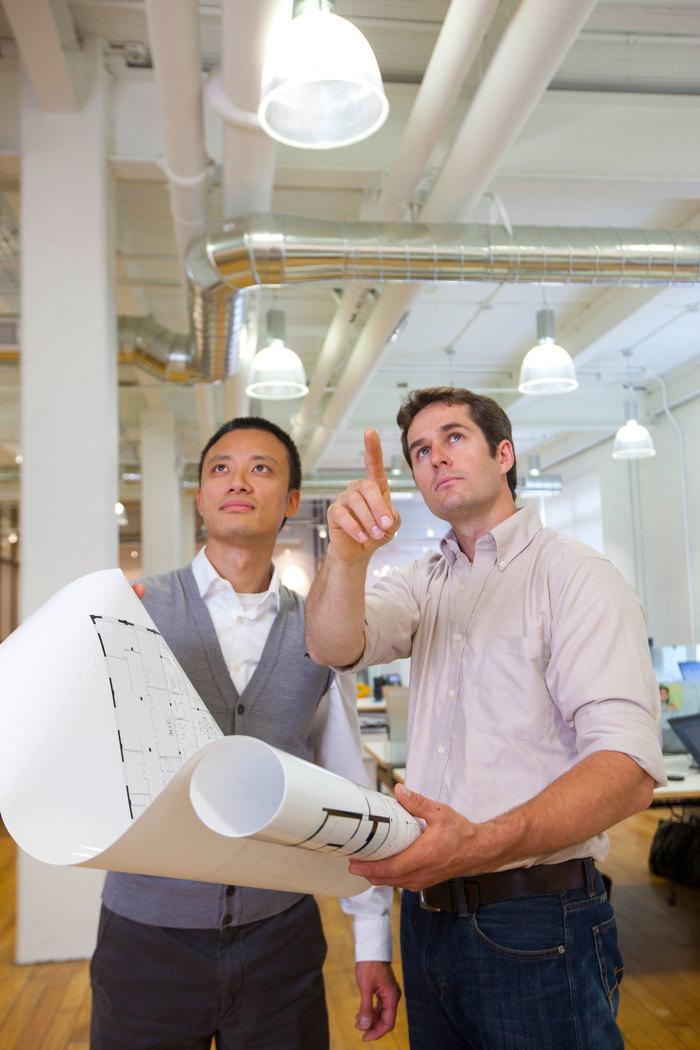 Permettre aux petites entreprises de réaliser des économies d'énergie
