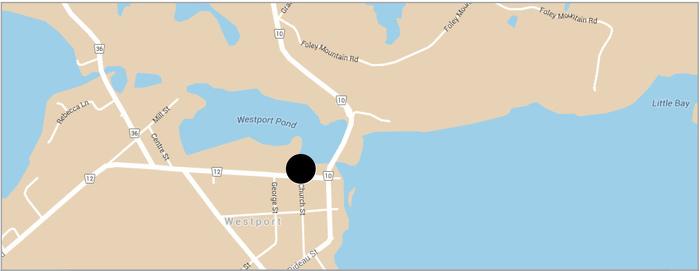 Ouverture d'un nouveau centre ServiceOntario à Westport
