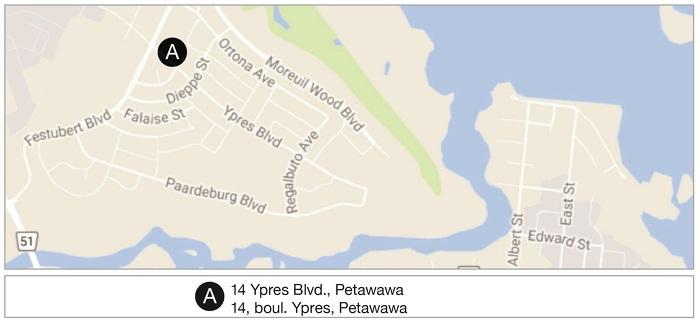 Ouverture d'un nouveau centre ServiceOntario à Petawawa