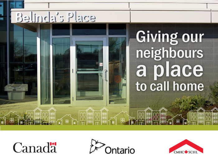 Governments of Canada and Ontario Celebrate New Affordable Housing in York Region