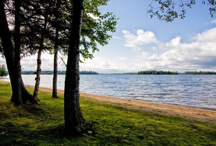 René Brunelle Provincial Park