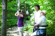 Ontario Provincial Parks Open...