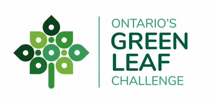 Green Leaf Challenge logo