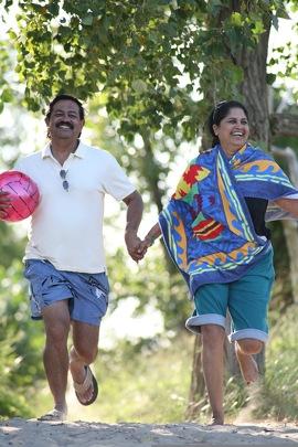 Marcher en nature peut réduire vos risques de diabète, d'hypertension et d'ostéoporose.