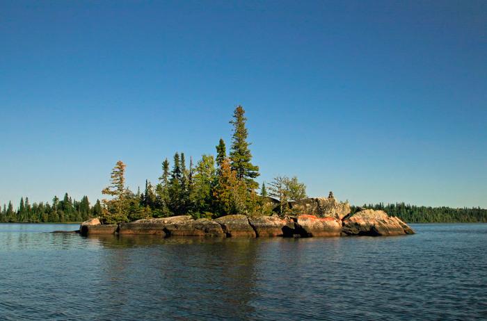 Parc provincial Fushimi Lake