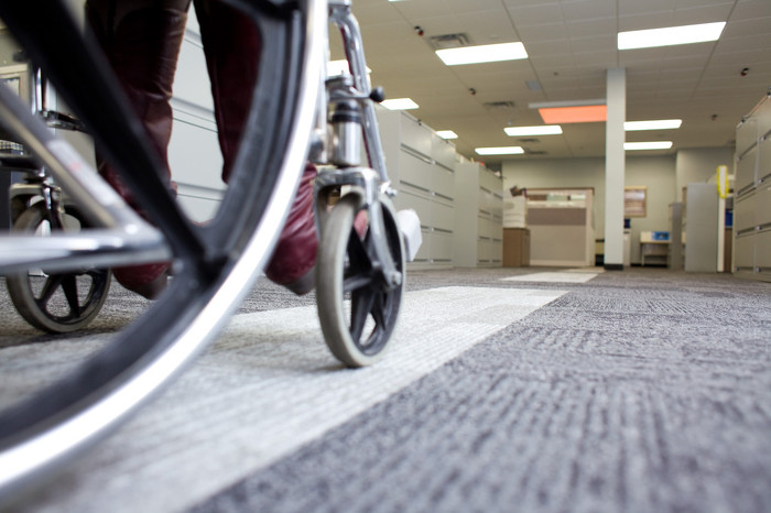 Helping Ontarians With Disabilities Live Independently
