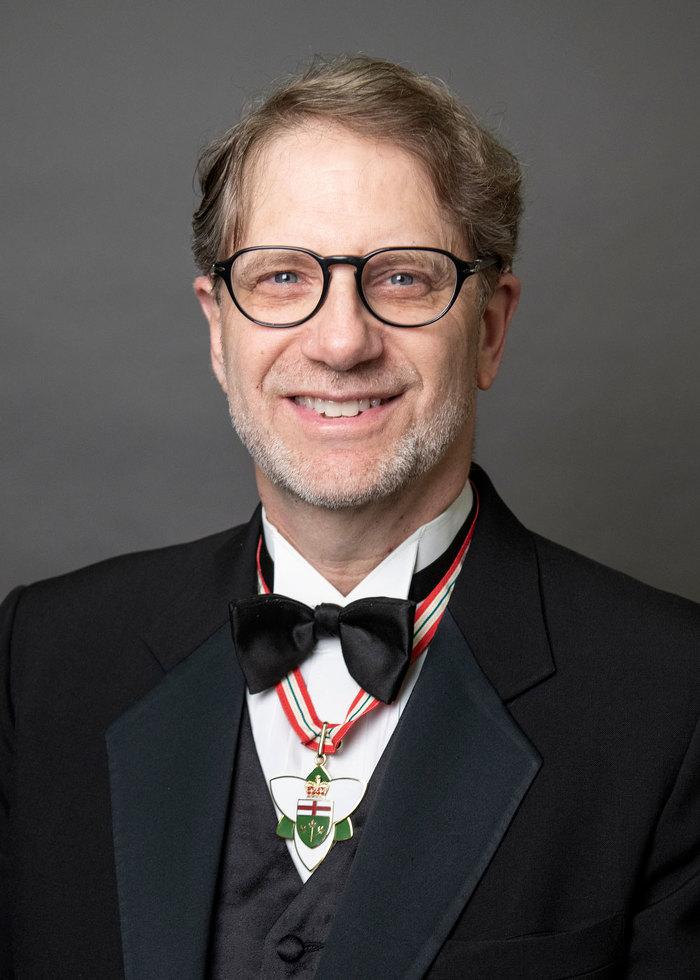 Edward Greenspon