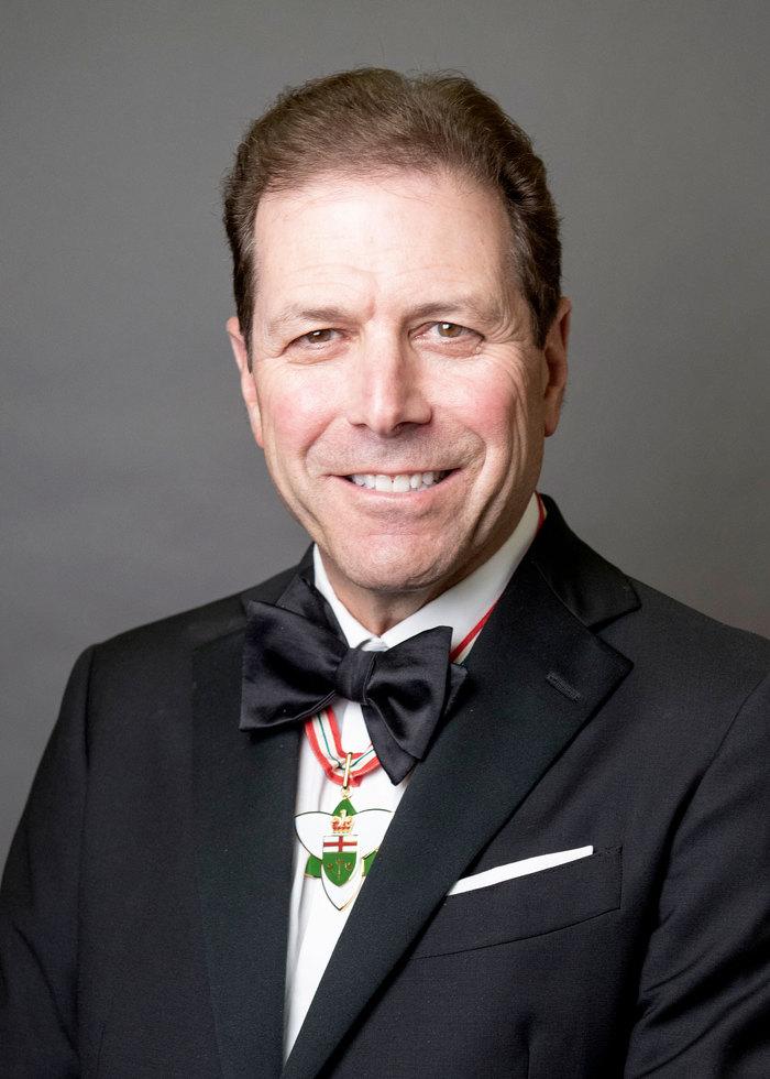 Peter Menkes