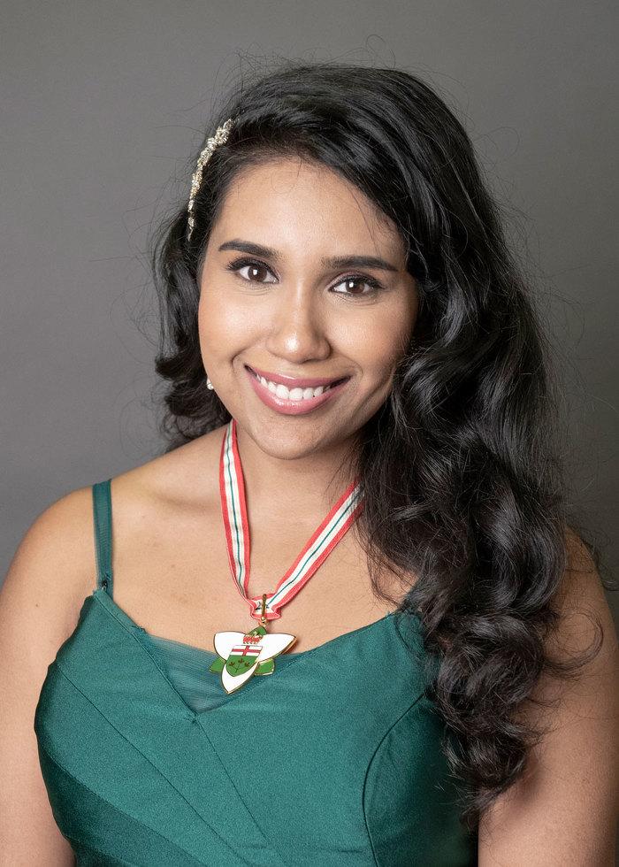 Cheryl Perera