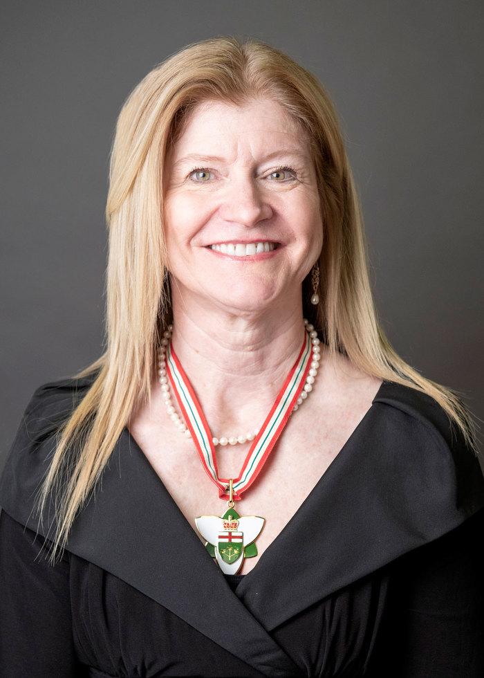 Sue Carstairs