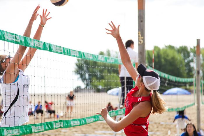 Fournir plus de possibilités pour une vie active et pour l'excellence dans le sport