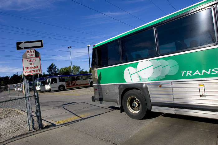 500 GO Buses Means Better Service For Riders