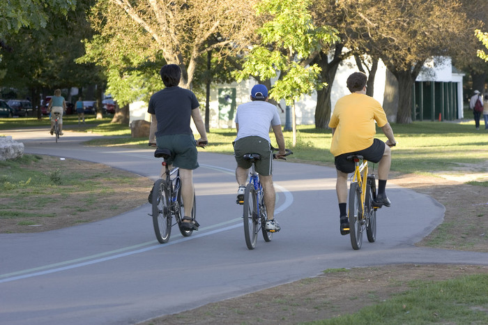 Ontario Helping Southwest Ontario Expand Cycling and Improve Safety