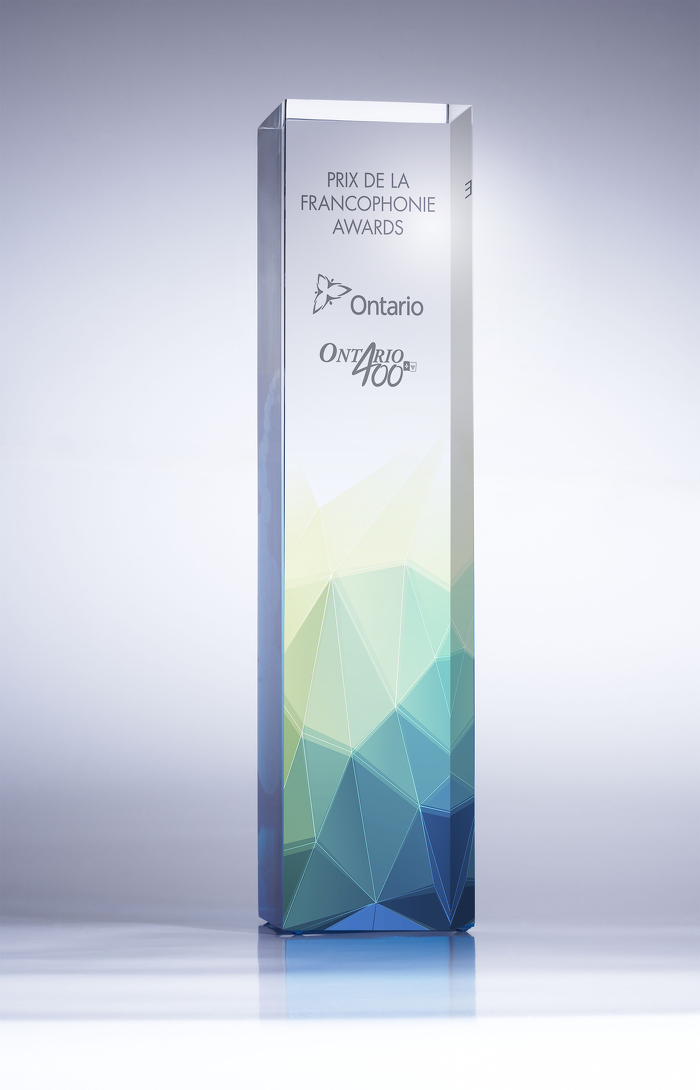 2015 Ontario Francophonie Awards