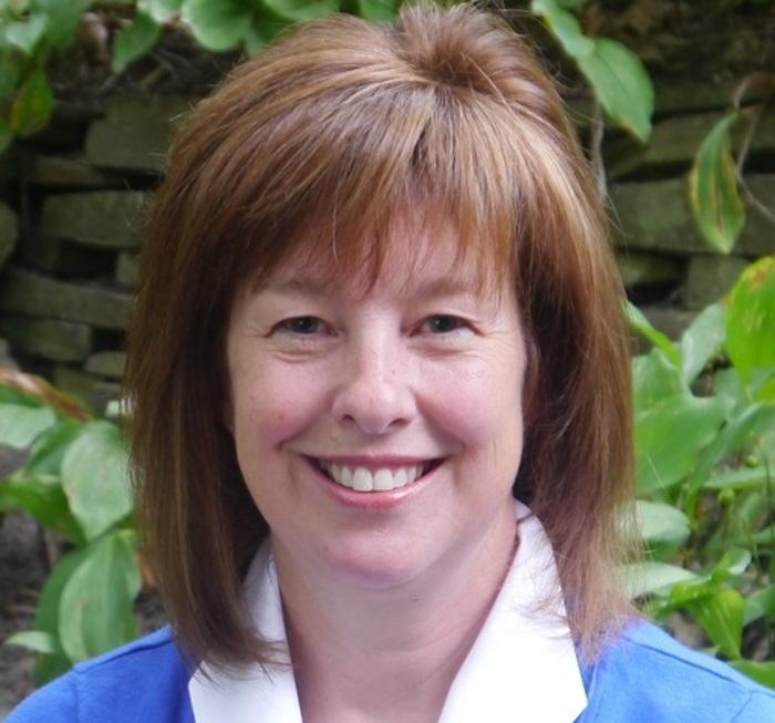Mary Cruden