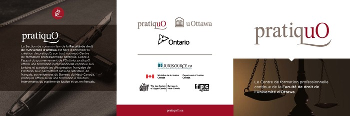 Brochure de pratiquO, page 1