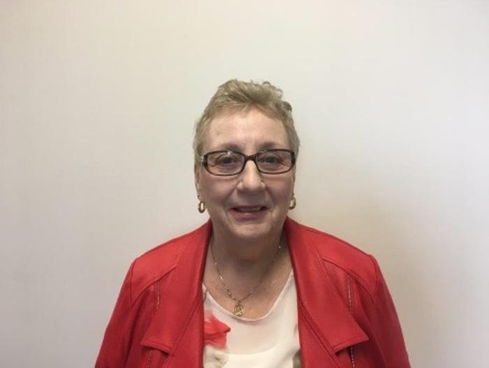 Margaret Aerola