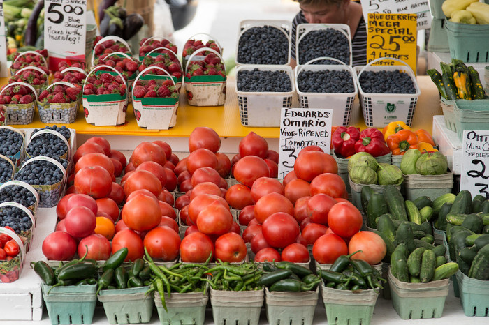 Growing More Local Food Opportunities