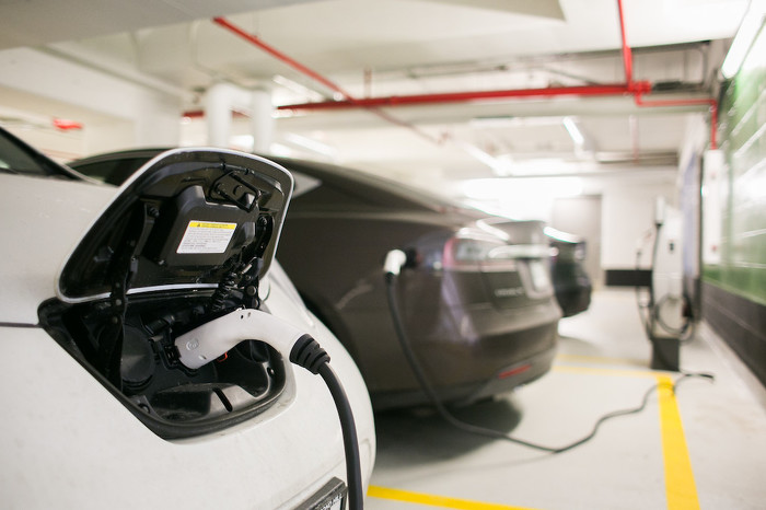 Ontario Making Electric Vehicles More Affordable