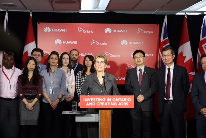 Premier's China Mission Leads to Investment Valued at Over $212 Million