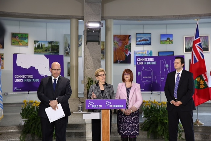 $20M Connecting Links Funding Will Repair Municipal Roads, Bridges