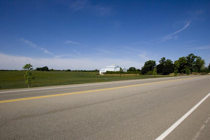 La province appuie les besoins en matière d'infrastructure des petites collectivités