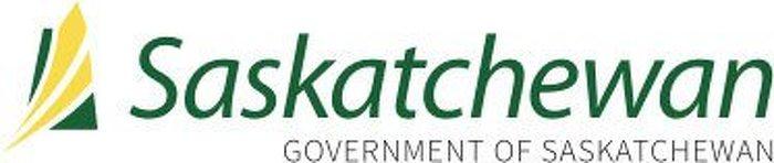 Logo du gouvernement de la Saskatchewan