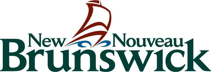 Logo de la province du Nouveau-Brunswick