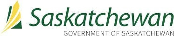 Logo de la province de la Saskatchewan