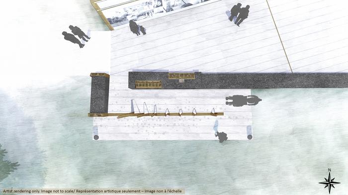 Conception du Monument commémoratif de la guerre en Afghanistan – Photo 4