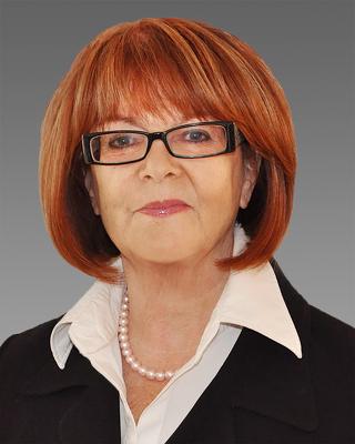Ann Hoggarth