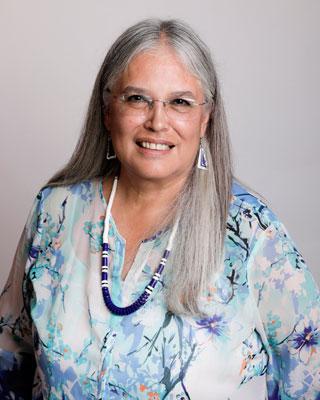 Chief Ava Hill