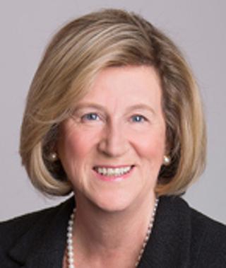 Dr. Helena Jaczek